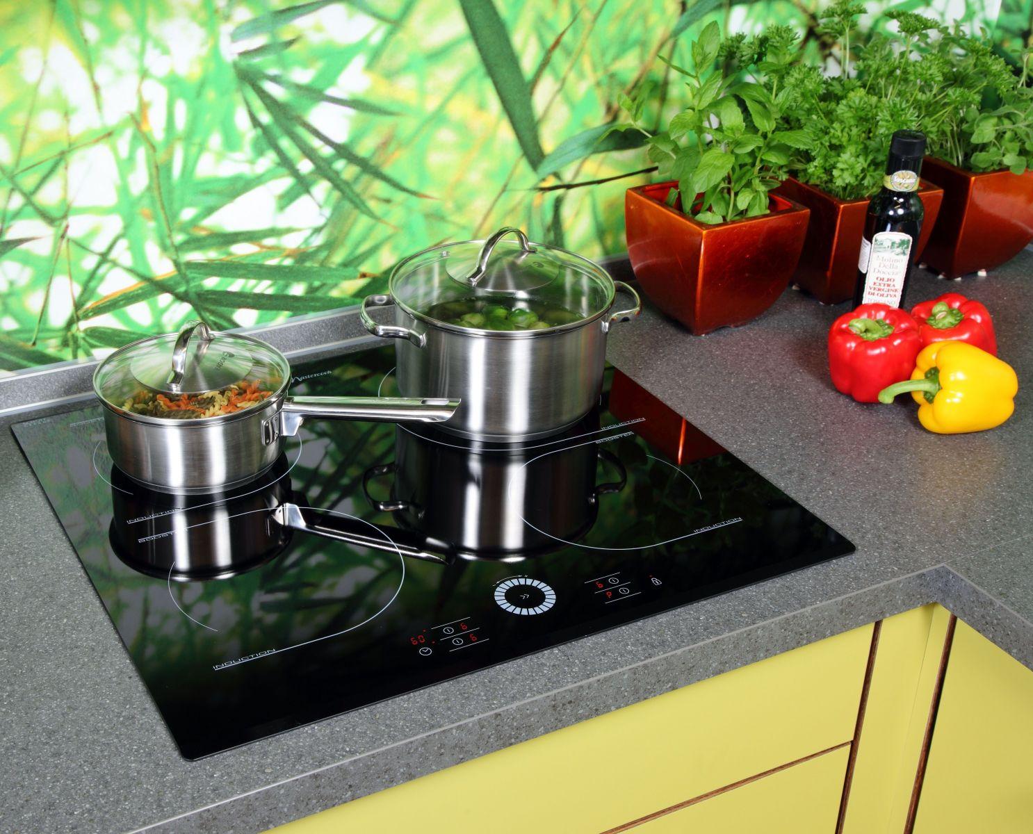 Sau khi tìm hiểu những lợi ích khi sử dụng bếp điện từ đảm bảo bạn sẽ yêu thích và rinh ngay một em về cho căn bếp của mình.