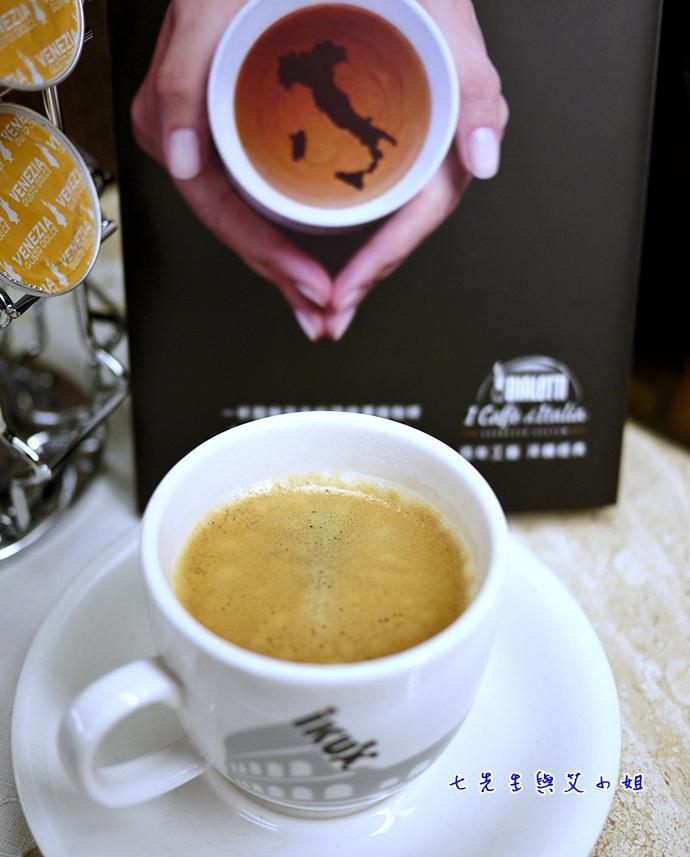15 義大利咖啡香