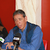 Reclama Isidoro derecho a presidir el PRI