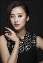 Tang Jingjing China Actor