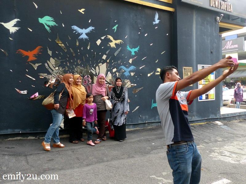 Laman Seni 7 Shah Alam Selangor