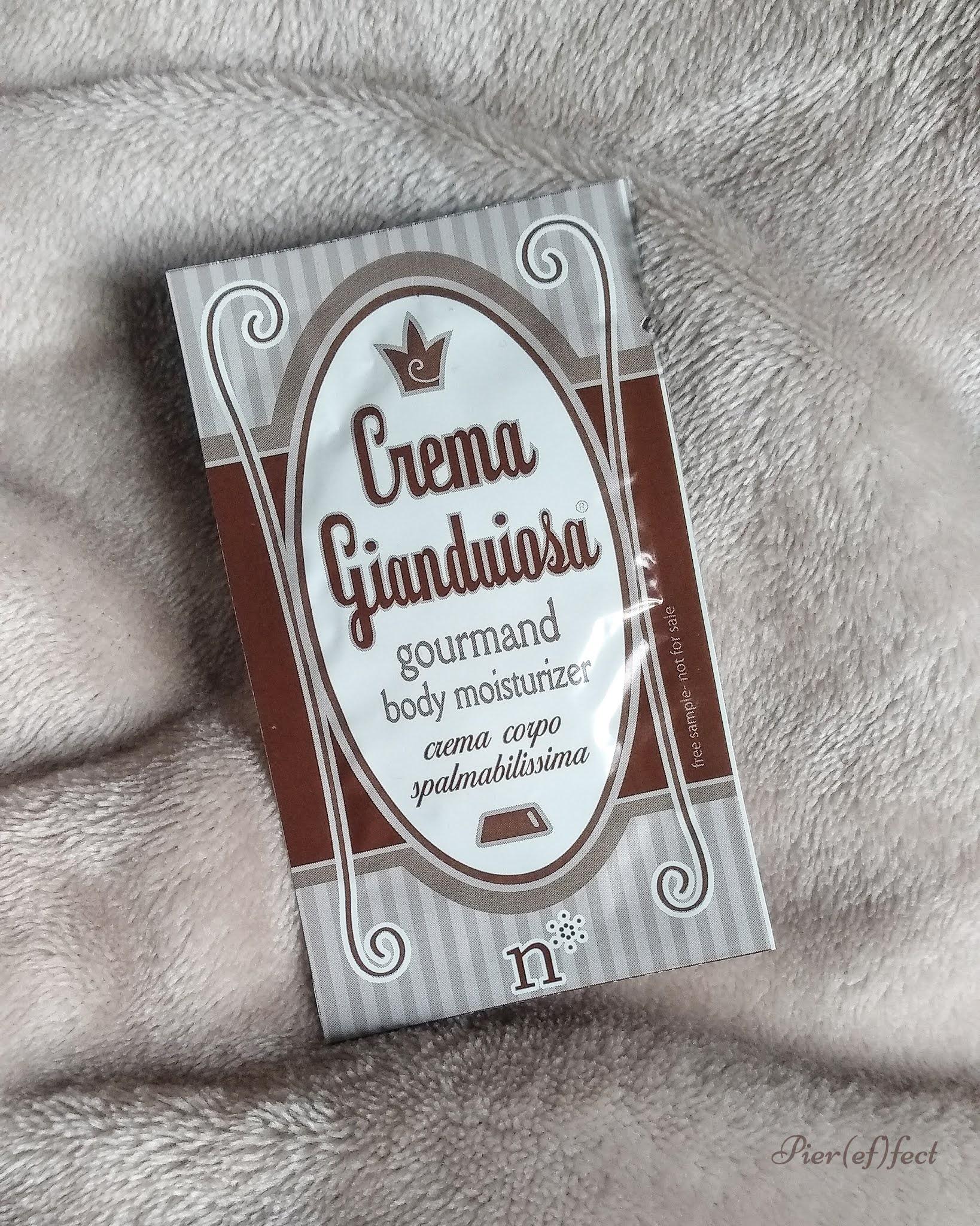Neve Cosmetics Crema Gianduiosa