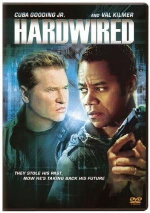 Watch Hardwired Online Free in HD