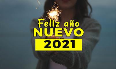 imagenes de feliz año nuevo 2021