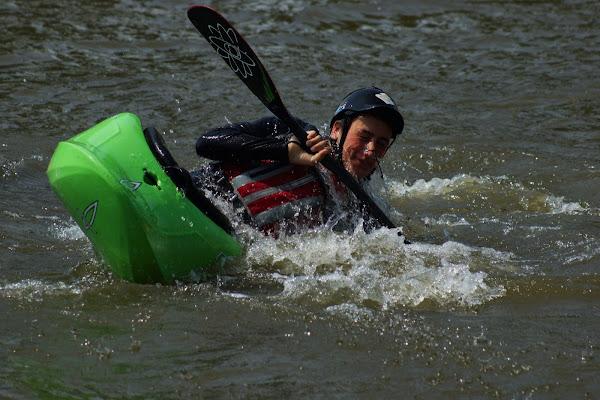 watersportdagen Roeselare bij RKV