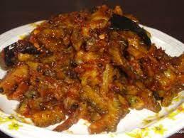 How to make Mada Hagalakayi Palya
