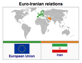 European Union - Iran Relations