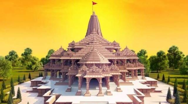 Land scam in Ayodya Temple - ರಾಮಜನ್ಮಭೂಮಿ ಭೂ ಖರೀದಿಯಲ್ಲಿ ಮಹಾ ಮೋಸ: ಟ್ರಸ್ಟ್ನಿಂದ ಭೂಹಗರಣ?