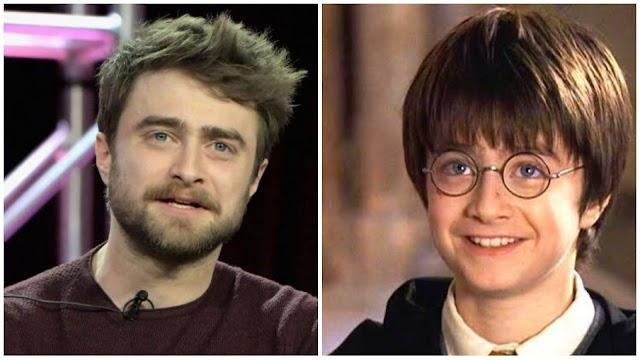 Daniel Radcliffe revela que participaria do reboot de Harry Potter se isso acontecer, mas não como o menino que sobreviveu