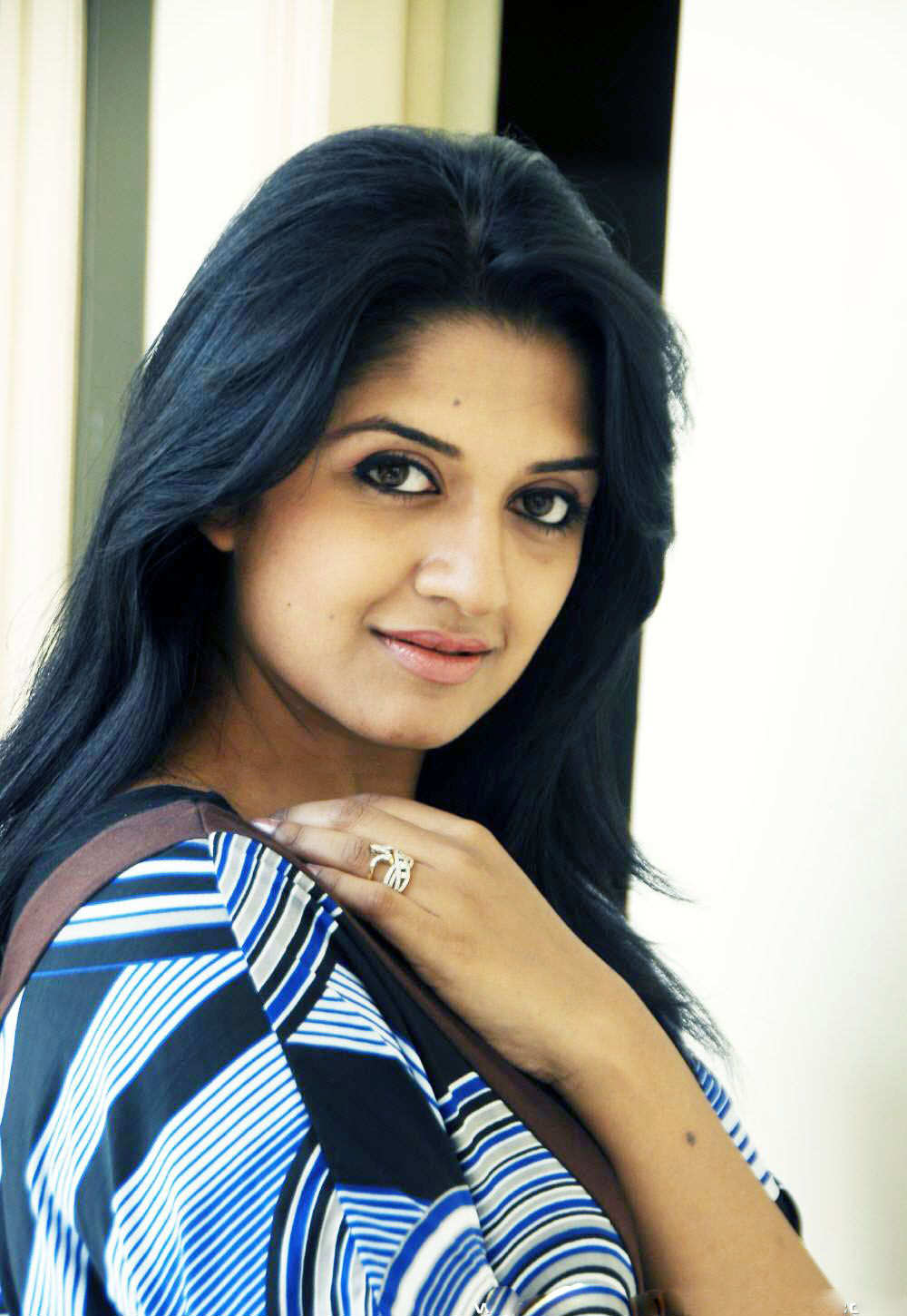 Zu Fun: Vimala Raman an Indian Cool Young Girl