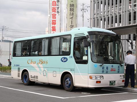 中国バス「オーシャンライナー」 ・・67