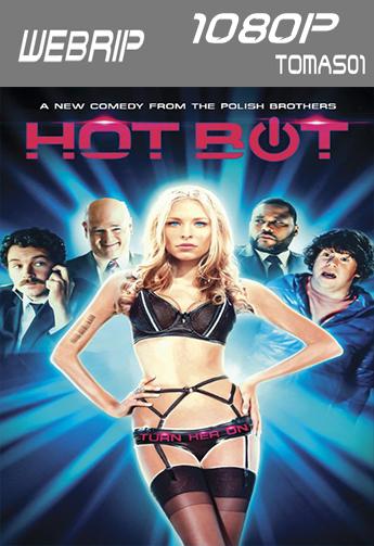 Hot Bot (2016) WEBRip 1080p