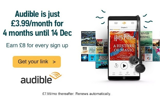 amazons-audible-black-friday-membership-offer