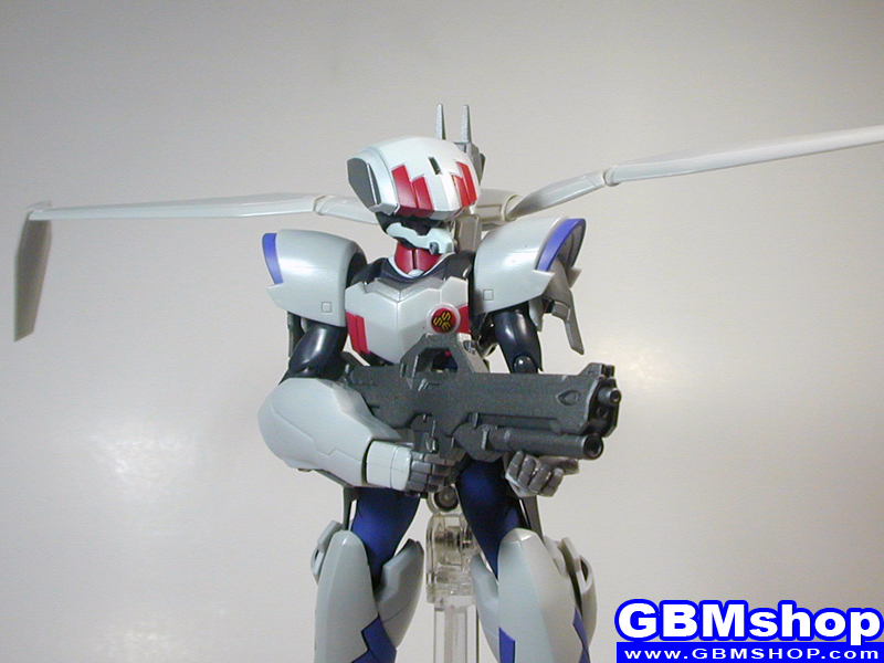 Macross Frontier EX-Gear Power Suit