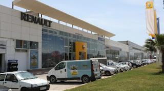 Renault Algérie inaugure sa 3éme succursale à Oran