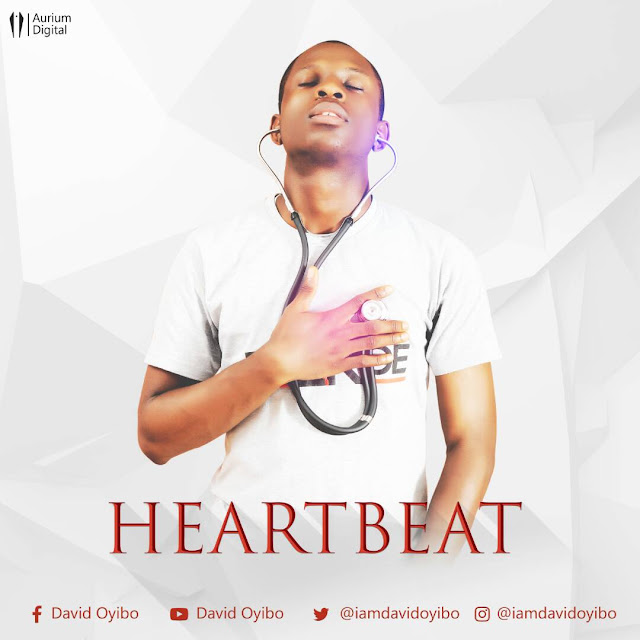 Download Heartbeat by David Oyibo (Spoken word Video) - VOICE INSPIRES