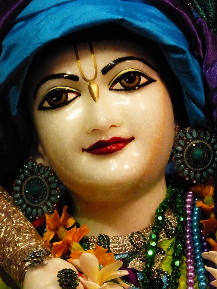 ISKCON New Govardhan Deity Darshan 01 Mar 2016 (15)