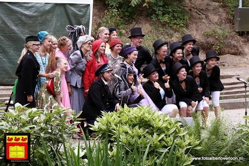 Roodkapje Openluchttheater Overloon 31-07-2013 (77).JPG
