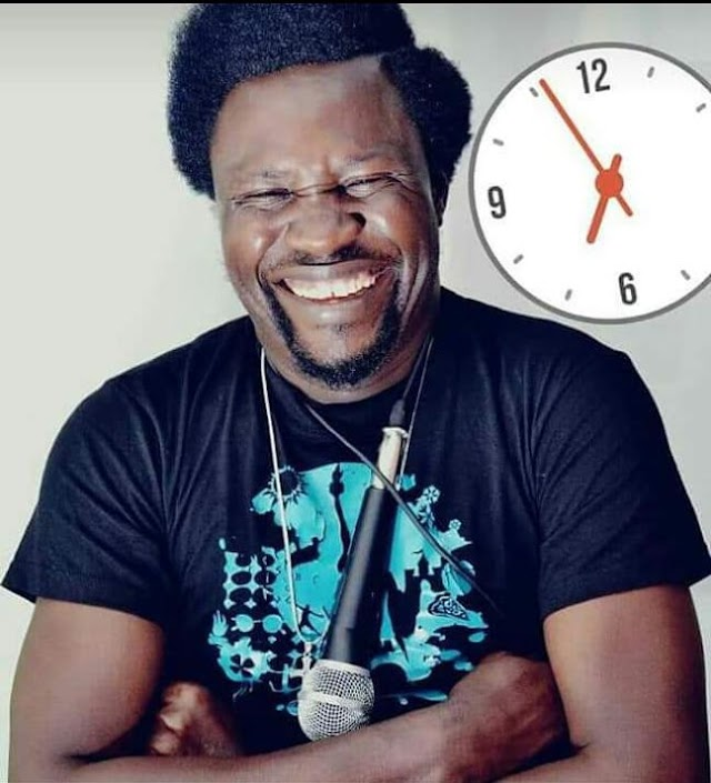 Kenny Blaq, Woli Agba, Hillary Jackson To Crack Ribs At MC 90s Annual Gig