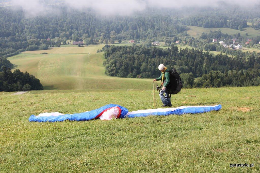 Szkolenia paralotniowe Lipiec 2012 - IMG_3987.JPG