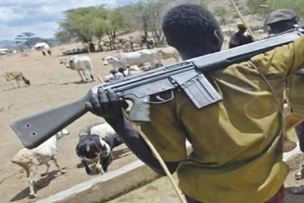 Tension as herdsman attacks Enugu farmer, chops off fingers