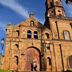 Iglesia de Curití