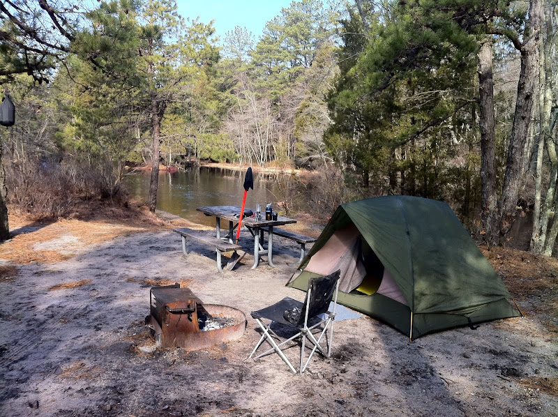 But if you want a tent that provides good weather protection without taking-up a lot of precious cargo space this is worth a look. & Eureka Backcountry 2 Tent - Bumpu0027s Outdoors u0026 Off-Road Ramblings ...