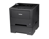 get Brother HL-6180DWT printer's driver