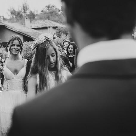 Fotógrafo de bodas Marysol San román (sanromn). Foto del 31.01.2018