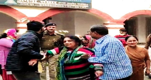 Patna News: पटना के आर ब्लॉक पुल से युवती ने लगाई छलांग, युवती की मौके पर ही मौत