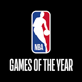 NBA Games of the Year