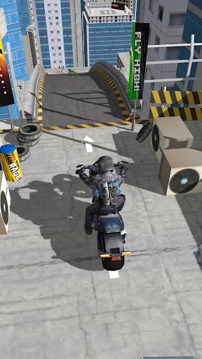 Bike Jump screenshots 1
