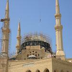 Mosquée Mohammad Al-Amin