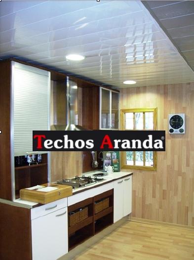 Imagenes de Montaje Techos Aluminio Madrid