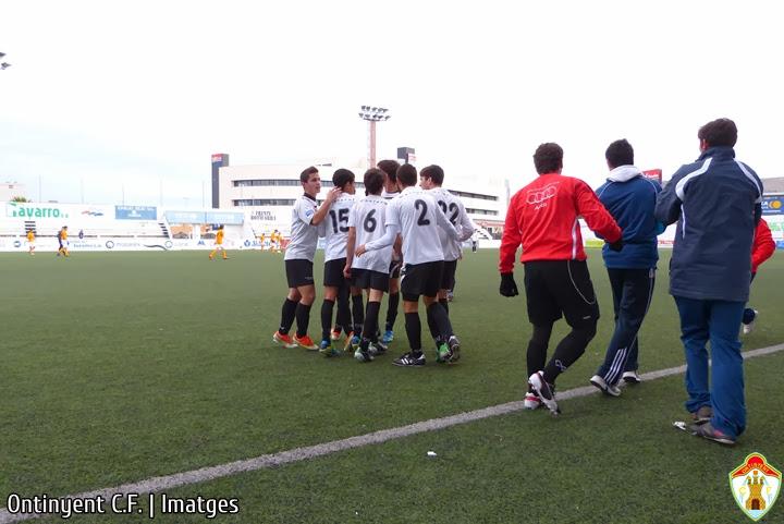 Juvenil - Alicante B