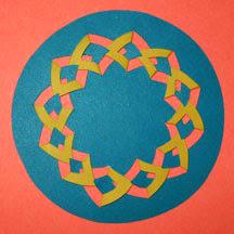 incire circle photo