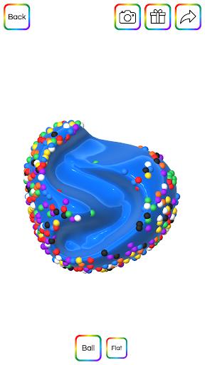 Télécharger Virtual Slime APK MOD (Astuce) screenshots 1