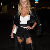 OIC - ENTSIMAGES.COM - Alexa Goddard at the Candy Clothing - launch party  23rd June 2015 Photo Mobis Photos/OIC 0203 174 1069