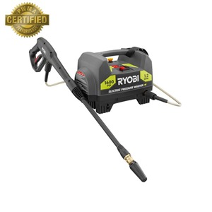 ryobi power washer