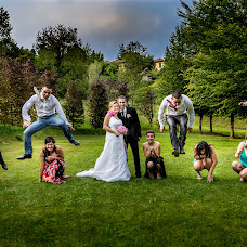 Wedding photographer Salvatore Ponessa (ponessa). Photo of 22.08.2016