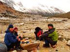 Paso Beban Cruce de Tierra del Fuego Trekking Desde Estancia Carmen al Lago Fagnano, y desde la Sierra Valdivieso al Canal Beagle! 7 dias de Trekking intenso.
