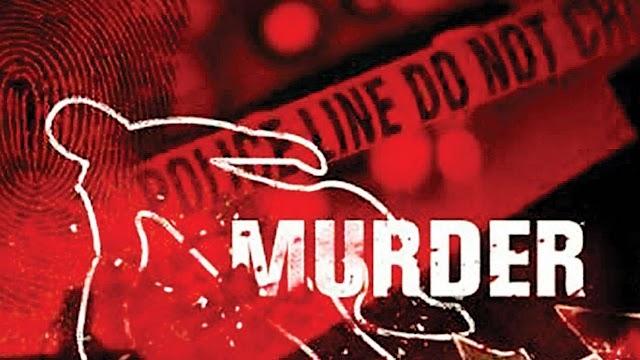 बलिया:दिनदहाड़े घर में घुसकर युवती की गला काटकर बेरहमी से हत्या