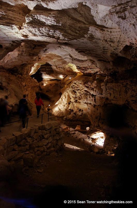 01-26-14 Marble Falls TX and Caves - IMGP1232.JPG