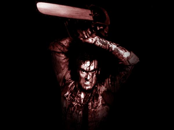 Killer With Chainsaw, Demons 2