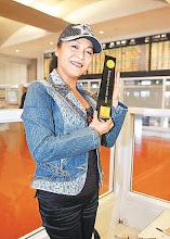 Pan Lili China Actor