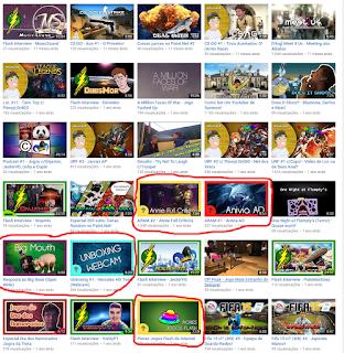 Youtube not updating thumbnail