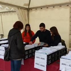 Media Maratón Santa Pola. Cpto. España. (J.A.Aguado)