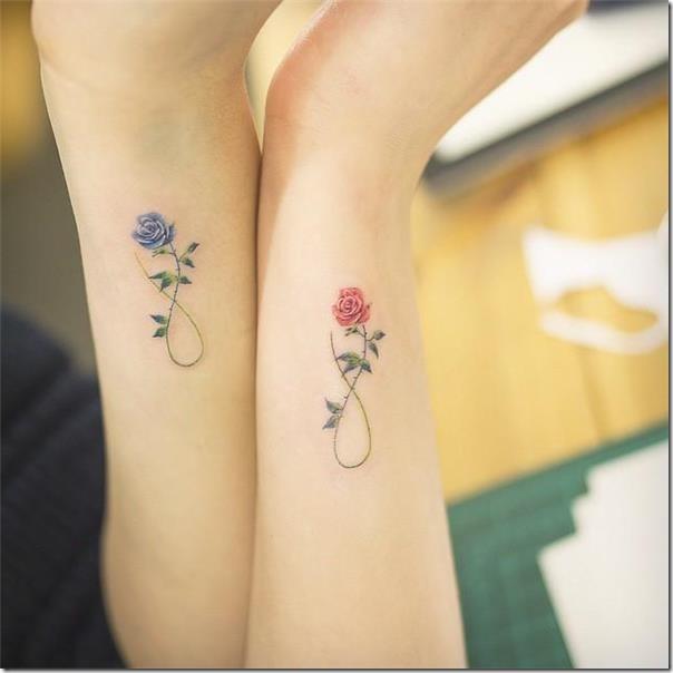 rosas-y-el-infinito-juntos
