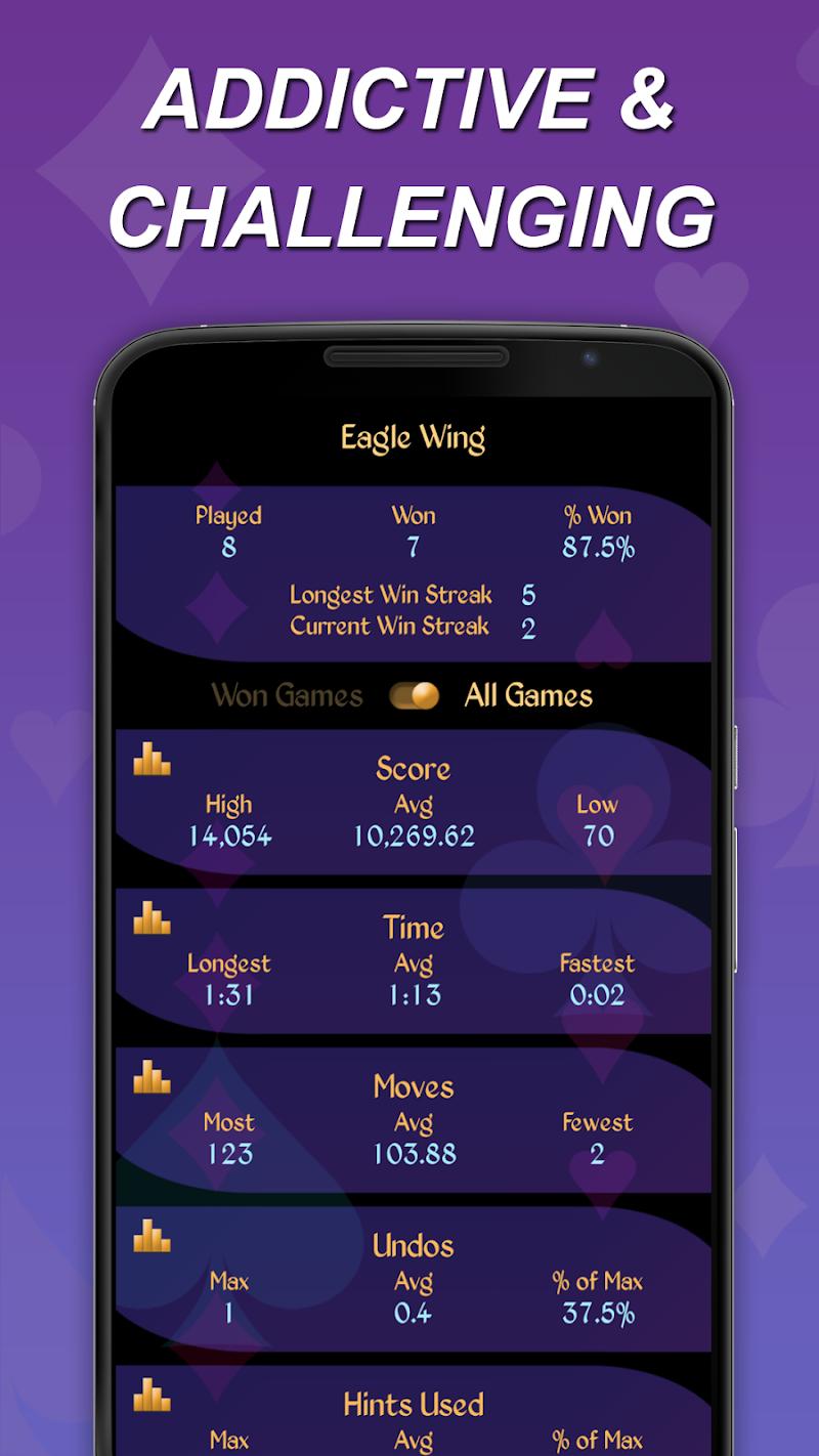Solitaire MegaPack Screenshot 5
