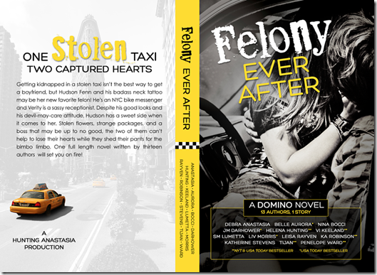 Felony Ever After - full